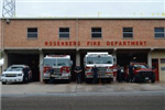 Fire Station 1 Building Exterior